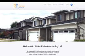 Walter Krahn Contracting
