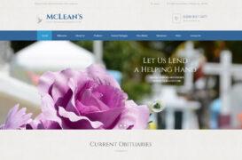 McLean's Funeral Services and Crematorium Ltd.