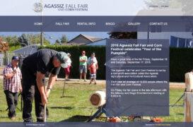 Agassiz Fall Fair