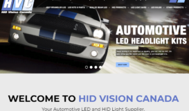 HID Vision Canada