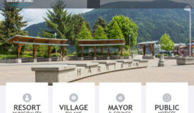 The Village of Harrison Hot Springs