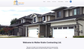 Walter Krahn Contracting